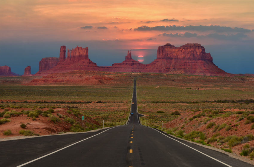 Why you should take a road trip on famous America's highway: Route 66
