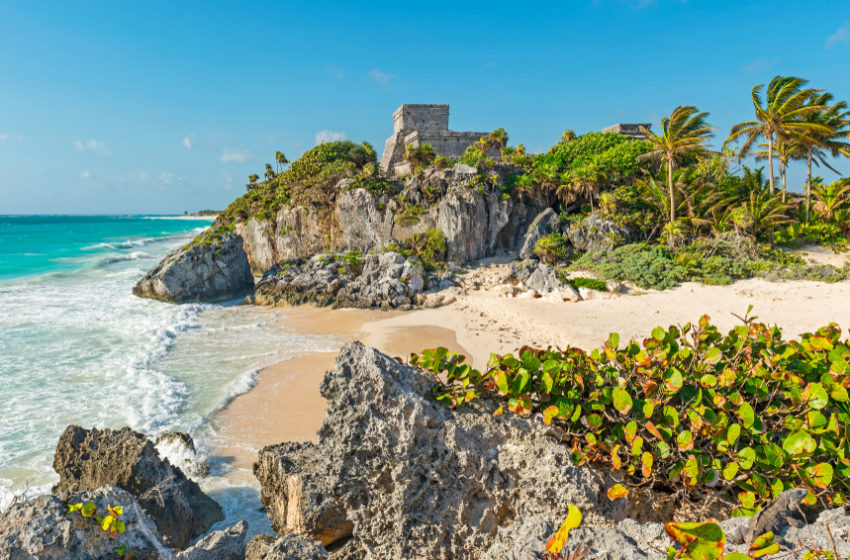 Why you must choose Tulum as your next vacation destination?