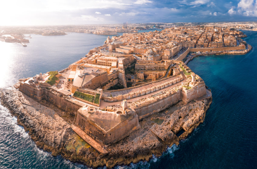 Malta, your next vacation destination