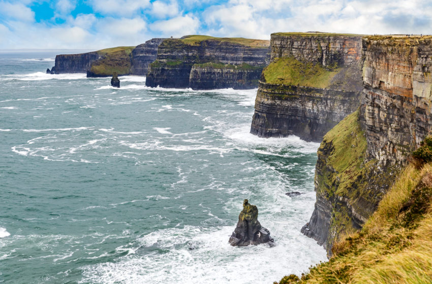 Things you should know before visiting Cliffs of Moher