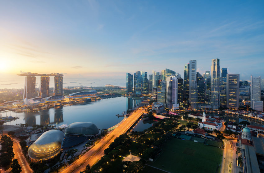 Everything you must know before visiting Singapore
